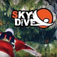 Okładka Skydive: Proximity Flight (PC)