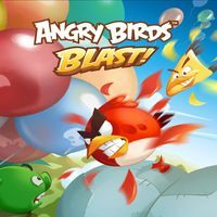 Okładka Angry Birds Blast (iOS)