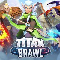 Titan Brawl (iOS cover