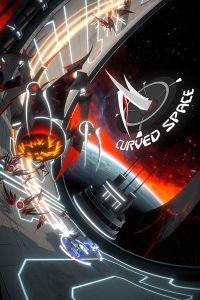 Okładka Curved Space (PC)