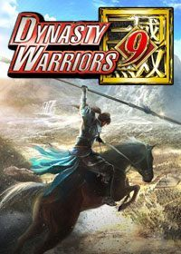 Game Box for Dynasty Warriors 9 (PS4)