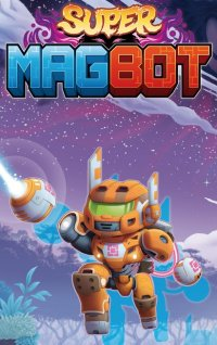 Super Magbot (Switch cover