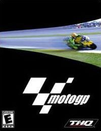 Okładka Moto GP: The Ultimate Racing Technology (PC)
