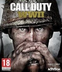 Game Box for Call of Duty: WWII (PC)