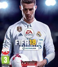 Game Box for FIFA 18 (PC)