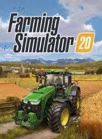 Okładka Farming Simulator 20 (AND)