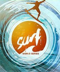Game Box for Surf World Series (PC)
