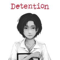 Okładka Detention (PS4)