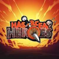 Game Box for Has-Been Heroes (PC)