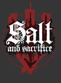 Salt and Sacrifice (PS4 cover