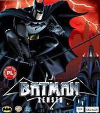 Okładka Batman: Vengeance (PC)