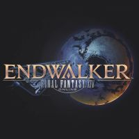 Final Fantasy XIV: Endwalker cover