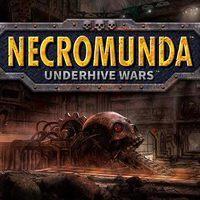 Game Box for Necromunda: Underhive Wars (PC)