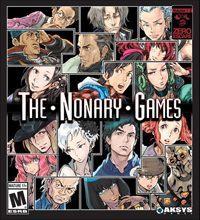 Okładka Zero Escape: The Nonary Games (PC)