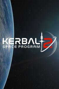 Kerbal Space Program 2 (PC cover