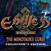 Game Box for Endless Fables: The Minotaur's Curse (AND)