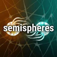 Okładka Semispheres (XONE)