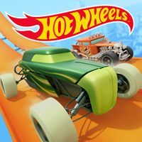 Okładka Hot Wheels: Race Off (iOS)