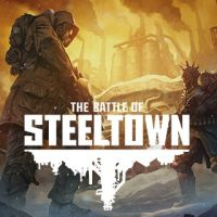 Wasteland 3: The Battle of Steeltown (PC cover