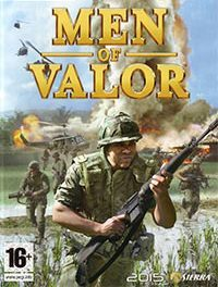 Okładka Men of Valor: Vietnam (PC)