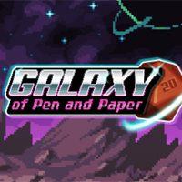 Okładka Galaxy of Pen & Paper (AND)