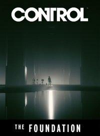 Okładka Control: The Foundation (PC)