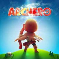 Okładka Archero (iOS)