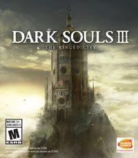 Okładka Dark Souls III: The Ringed City (PC)