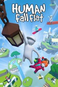 Okładka Human: Fall Flat (PC)