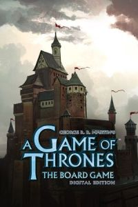 Okładka A Game of Thrones: The Board Game - Digital Edition (PC)