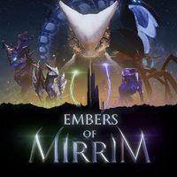 Okładka Embers of Mirrim (PC)