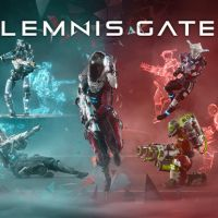 Okładka Lemnis Gate (PC)