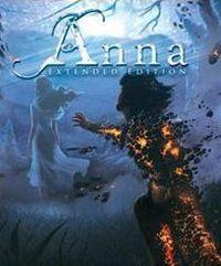 Okładka Anna: Extended Edition (PC)