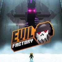Okładka Evil Factory (iOS)