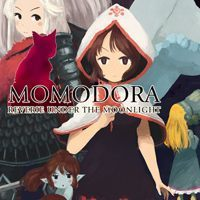 Game Box for Momodora: Reverie Under the Moonlight (XONE)