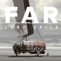 Okładka FAR: Lone Sails (Switch)