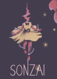 Okładka Sonzai (PS5)