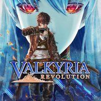 Valkyria Revolution (PSV cover