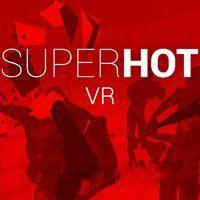 Okładka SUPERHOT VR (PC)