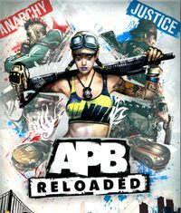 Game Box for APB: Reloaded (PC)