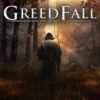 Game Box for GreedFall (PC)