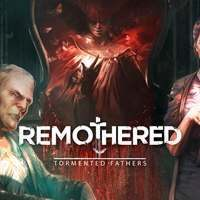 Okładka Remothered: Tormented Fathers (PC)