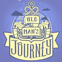 Game Box for Old Man's Journey (XONE)