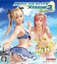 Game Box for Dead or Alive: Xtreme 3 (PS4)