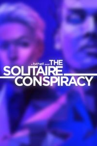 The Solitaire Conspiracy (PC cover