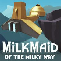Okładka Milkmaid of the Milky Way (PC)