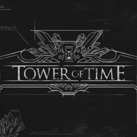 Game Box for Tower of Time (PC)