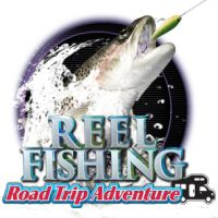 Game Box for Reel Fishing: Road Trip Adventure (PS4)