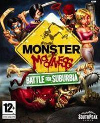 Okładka Monster Madness: EX (PS3)