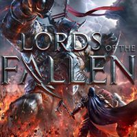 Game Box for Lords of the Fallen (2017) (AND)
